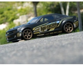 2010 CHEVROLET R CAMARO SS BODY (200MM)-HPI 17543