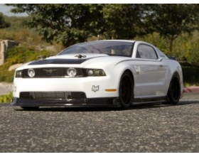2011 FORD MUSTANG BODY 200MM-HPI106108