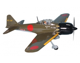 A6M Zero (1700mm) ARF - SEA123 Seagull