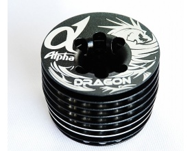 ALPHA Dragon A830 .21 3P Off-Road Competition Engine (3,5ccm) - Alpha Power