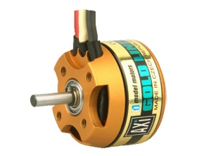 AXI 2208/26 GOLD - Model Motors