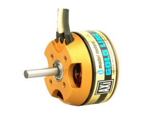 AXI 2808/20 GOLD - Model Motors