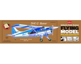 Beaver DHC-2 610mm - 305 LC Guillow