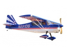 Bellanca Decathlon | skala 32% 3100mm 50ccm - PILOT