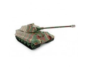 Czołg German King Tiger 1:16 BASIC - 3888G Heng Long