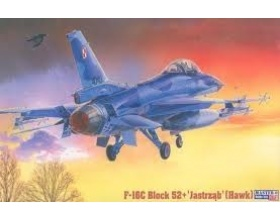 F-16C Block 52+ JASTRZĄB - 071165 MISTER CRAFT