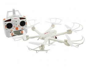 HEXACOPTER X-Series CAM - MJX RC