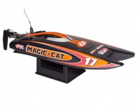 Joysway: Magic Cat V4 2CH 2.4GHz RTR
