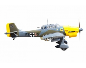JU-87 STUKA 2280mm ARF - SEA284 Seagull