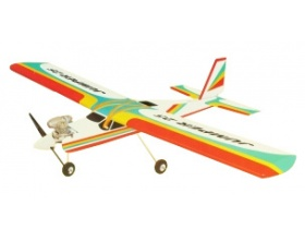 Jumper Trainer 1390mm ARF - SEA015 Seagull