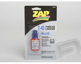 Klej do śrub THREAD LOCKER niebieski Z-42 - ZAP