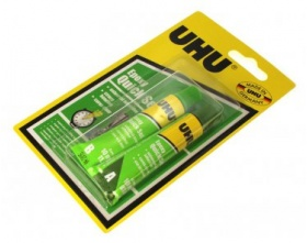 Klej UHU 5min Epoxy Quick Set - 2x10ml