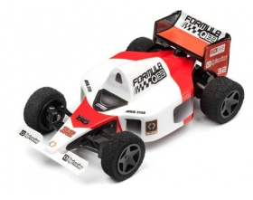HPI Q32 FORMULA RED RTR 2,4GHz 116710