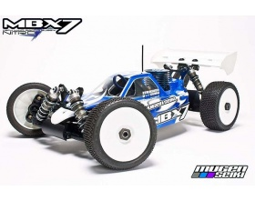 MBX-7 1:8 Off Road Buggy - Mugen Seiki