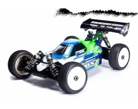 MBX7 ECO 1:8 Off Road Buggy - Mugen Seiki