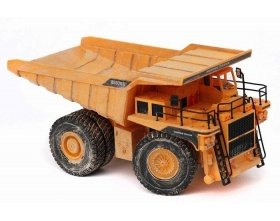 MINING TRUCK 2,4GHz - 0708 - HOBBY ENGINE