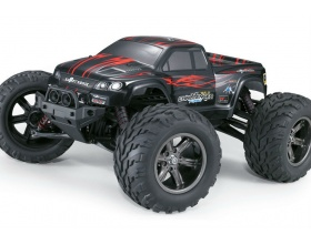 Monster Truck 2WD 1:12 2,4Ghz - Wl Toys 9115