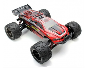 Monster Truck 2WD 1:12 2,4Ghz - Wl Toys 9116