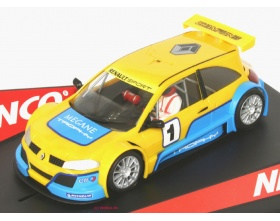 Renault Megane world champion 50429 NINCO