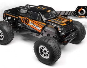 SAVAGE XL OCTANE - 109073 HPI