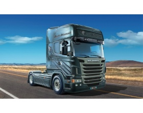 SCANIA R620 V8 New R Series | Italeri 3858