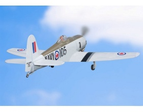 Sea Fury 1675mm ARF - SEA033 Seagull