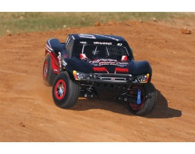 SLASH 4X4 ULTIMATE TSM 1/10 - 68077 TRAXXAS