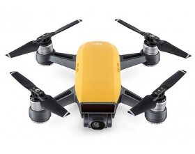 SPARK Fly More COMBO Sunrise Yellow (z Nadajnikiem) - DJI