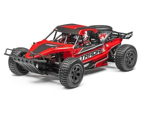 Strada DT RED Brushless 2,4 GHz 1:10 4WD RTR - Maverick 12628