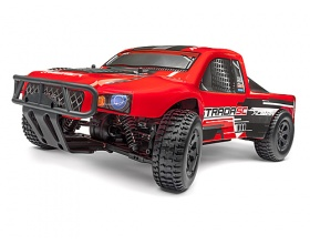 Strada SC RED Brushless 2,4 GHz 1:10 4WD RTR Short Course - Maverick 12625
