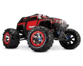 Summit 1:10 2,4GHz 4WD  RTR - 5607 TRAXXAS