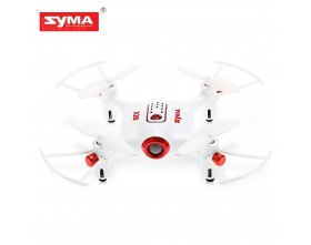 Syma X20 (2.4GHz, żyroskop, auto-start, zawis, zasięg do 20m)