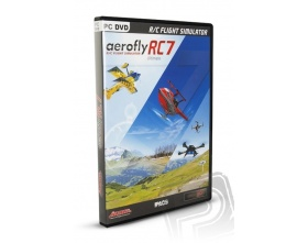 Symulator aeroflyRC7 ULTIMATE Windows