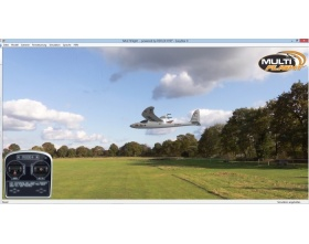 Symulator Smart SX M-Link MULTIflight - 15305 - Multiplex