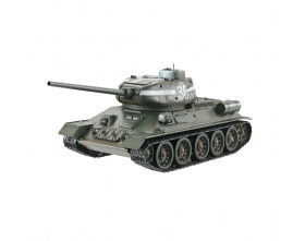 T-34/85 1:16 FULL METAL 2,4GHz | TORRO PRO EDITION