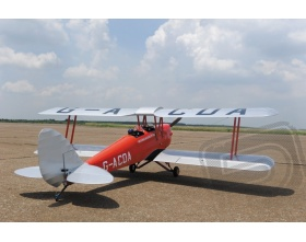 Tiger Moth 2270mm ARF 25-35ccm (TPM06)