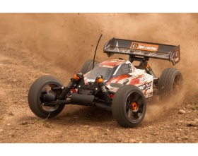 Trophy Buggy FLUX 4WD 2.4GHz RTR - 107016 HPI