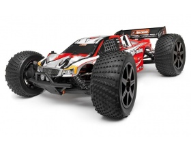 Trophy Truggy Flux 4WD 2,4 GHz RTR - 107018 - HPI