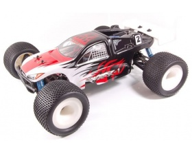 VRX-1E 2,4GHz Brushless RTR - RH811 VRX Racing