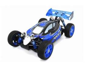 VRX-2E 2,4GHz Brushless RTR - RH812 VRX Racing