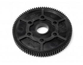 0.6 Module Spur Gear Only 87T (Scout RC)-HPI MV25052