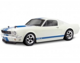 1965 SHELBY GT-350 BODY (200mm/WB255mm)-HPI 17508
