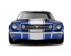 1966 FORD MUSTANG GT COUPE (200mm) - HPI 104926