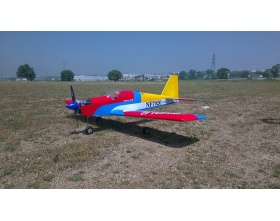 40 Low Wing Sport 1438mm ARF - SEA010 Seagull