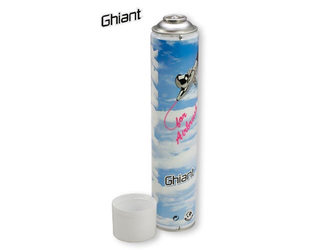 Air Power - powietrze do aerografu 750 ml - Ghiant