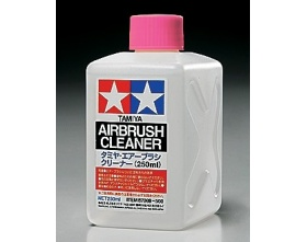 Airbrush Cleaner 250ml | Tamiya 87089