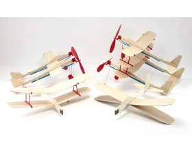 Airplane Design Studio - 141 Guillow