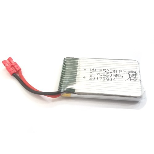 Akumulator 450mAh 3.7V LiPo do Symy X15/X15W