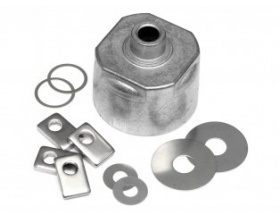 ALLOY DIFF CASE-KUBEK DO DYFERENCJAŁU-HPI 86827
