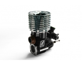 ALPHA A852BP .21 5+2P Off-Road Competition Engine (3,5ccm) COMBO - Alpha Power